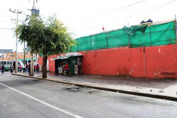 NUEVA IMAGEN AL CENTRO HISTÓRICO DE XOCHIMILCO