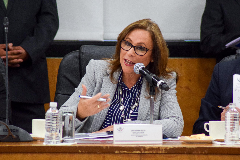 Alista gobierno de transición fusión de subsecretaria en Sener