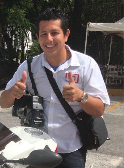 Acribillan a periodista en Cancún