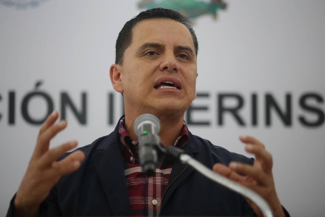 Inhabilitan a ex gobernador Roberto Sandoval por presunto uso indebido de recursos públicos