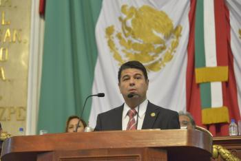 La ALDF reconoce el trabajo de los efectivos de la Secretaría de Seguridad Pública de la CDMX