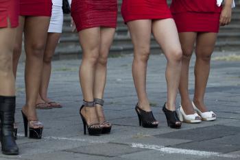Aprueban el primer sindicato de trabajadoras sexuales en España