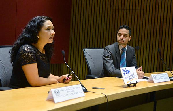 Emite la UNAM recomendaciones preventivas ante el brote global de sarampión