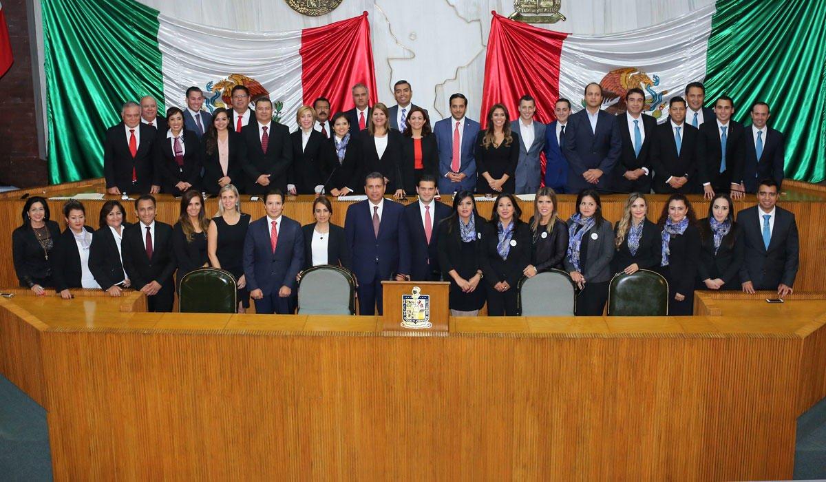 El TEPJF modifica asignación de escaños para integración del Congreso de Nuevo León y lograr la paridad género