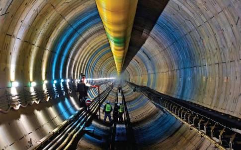 Se ahoga la CDMX con las lluvias, urgente que autoridades aceleren la conclusión del Túnel Emisor Oriente: ALDF