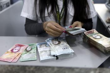 Ajustan precios regulados en Venezuela