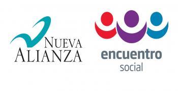 INE inicia proceso para quitar registro a Panal y PES
