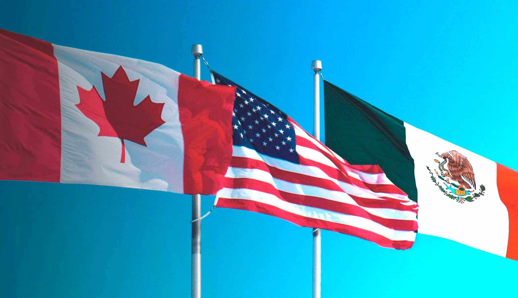 Canadá firme frente a TLCAN