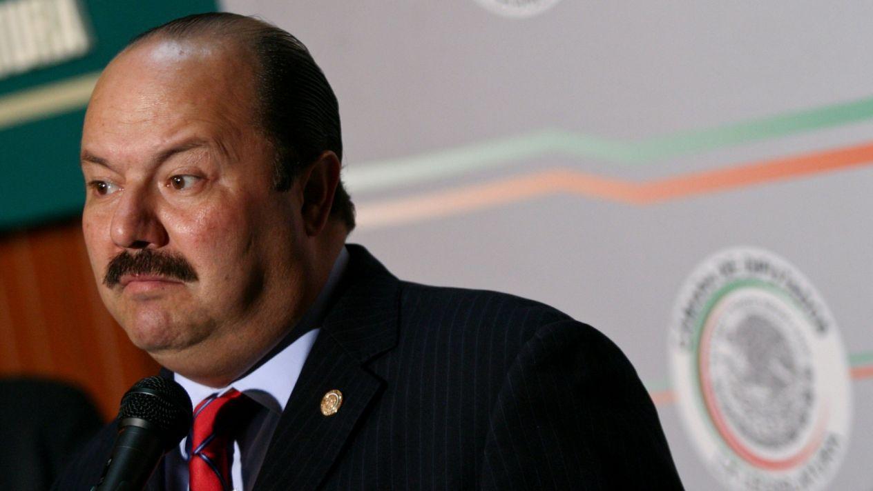 Nuevas órdenes de aprehensión contra Duarte: Corral
