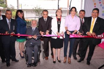 Impulsa 6a Feria del Empleo para Adultos Mayores y Personas con Discapacidad inclusión laboral