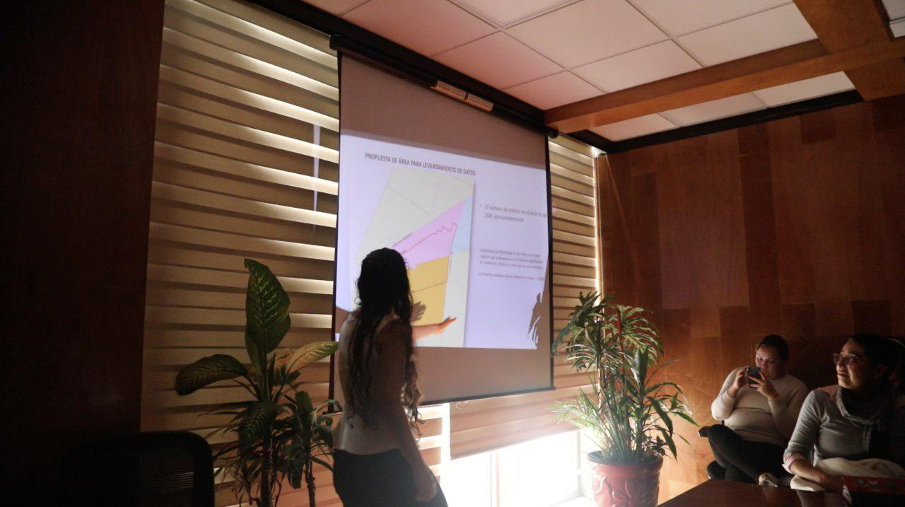 Cuauhtémoc y el Instituto de Geología de la UNAM realizan reunión de trabajo para profundizar Atlas de Riesgos de la CDMX