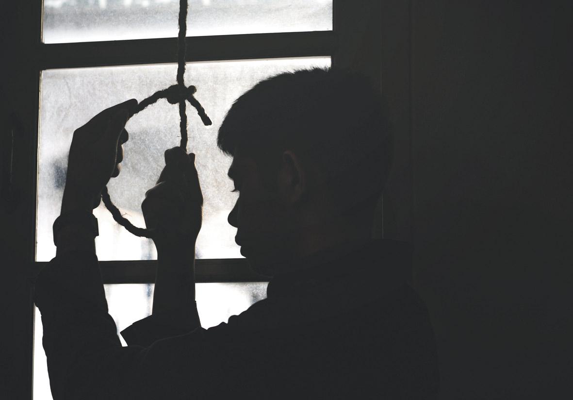 México fortalece acciones para prevenir suicidio