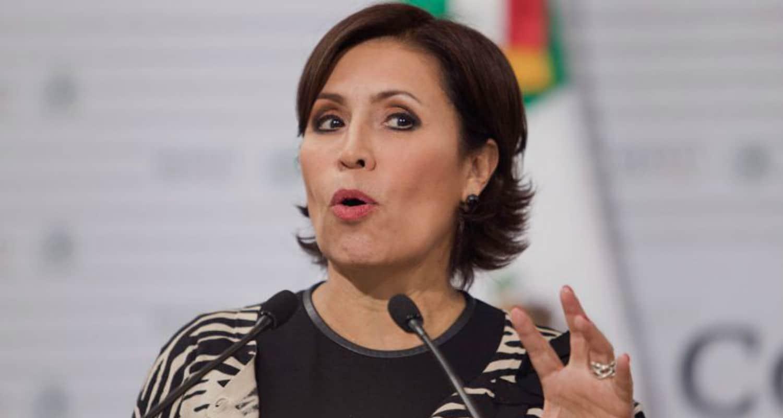 Más de 700 mdp saqueados en la administración de Rosario Robles