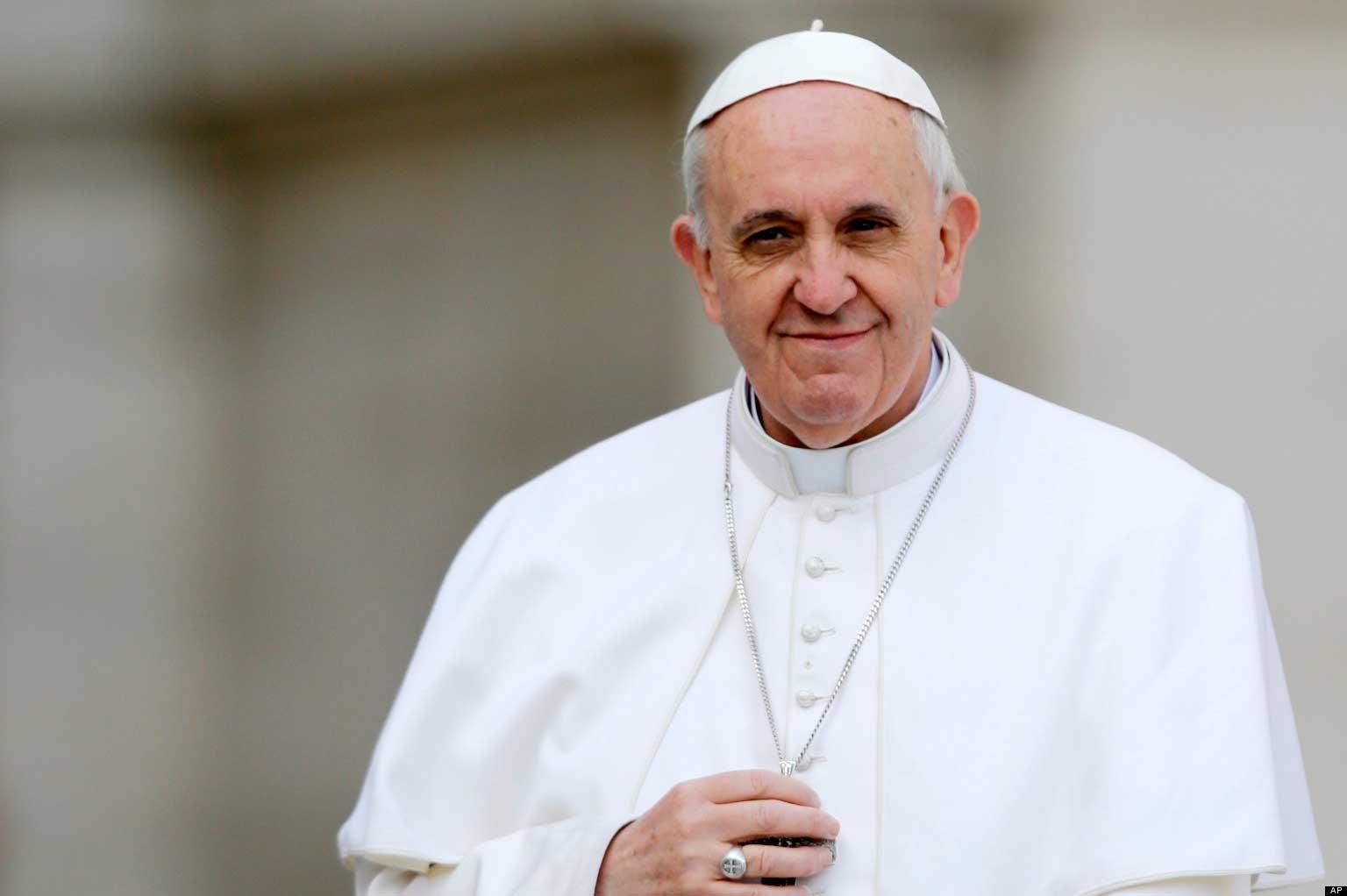 Para Francisco convoca a la iglesia para hablar de sus abusos
