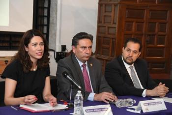 Destacan especialistas utilidad de mecanismos de democracia participativa para incidir en agenda pública