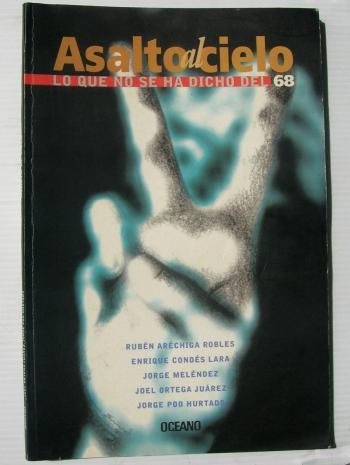 Censuran libro del 68 en la BUAP