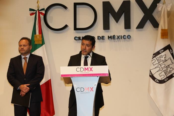 Avanza reconstrucción y rehabilitación de planteles educativos en CDMX