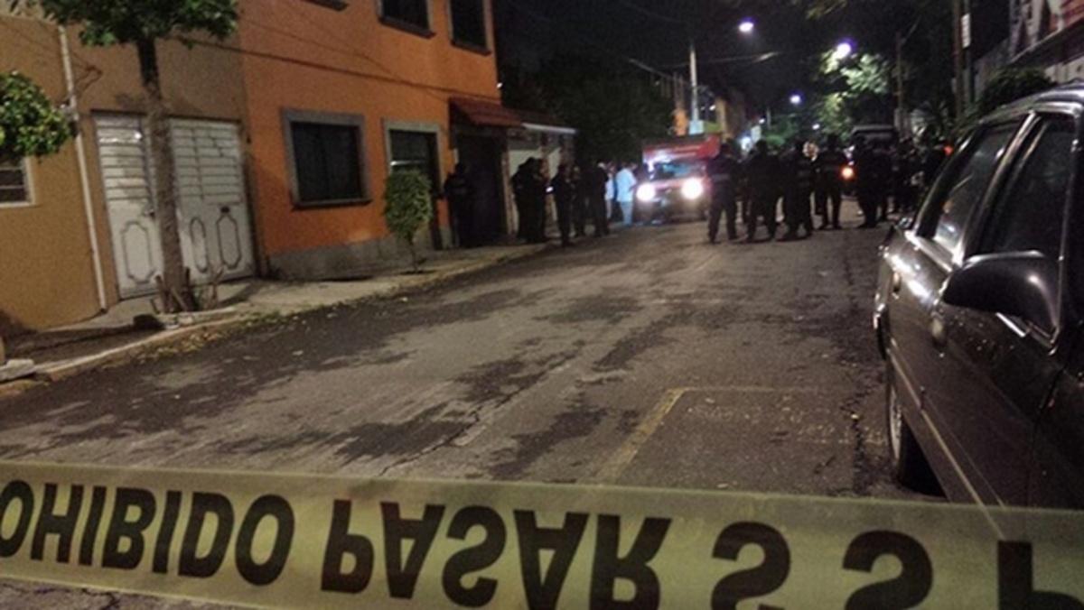 Asesinan a hombre en el Rosario