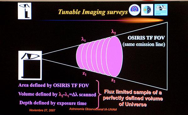 Participan astrónomos de la UNAM en proyecto internacional que descubre -galaxias fantasma-