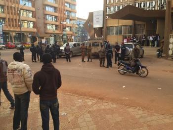Al menos 60 niñas hospitalizadas por mutilación genital en Burkina Faso
