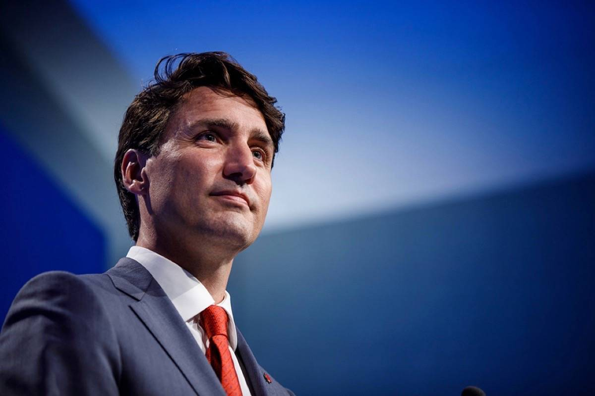 Trudeau no aceptará negociación negativa para Canadá