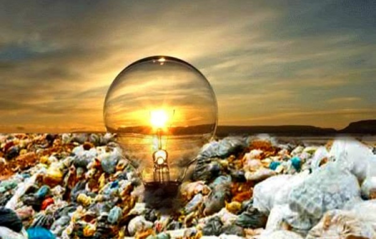Aprovechar la basura para generar energía, colocará a México entre los países más ricos del mundo