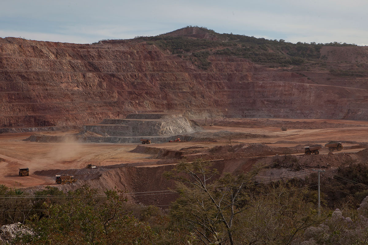 Frenarán las actividades extractivas de la industria petrolera y minera en Áreas Naturales Protegidas