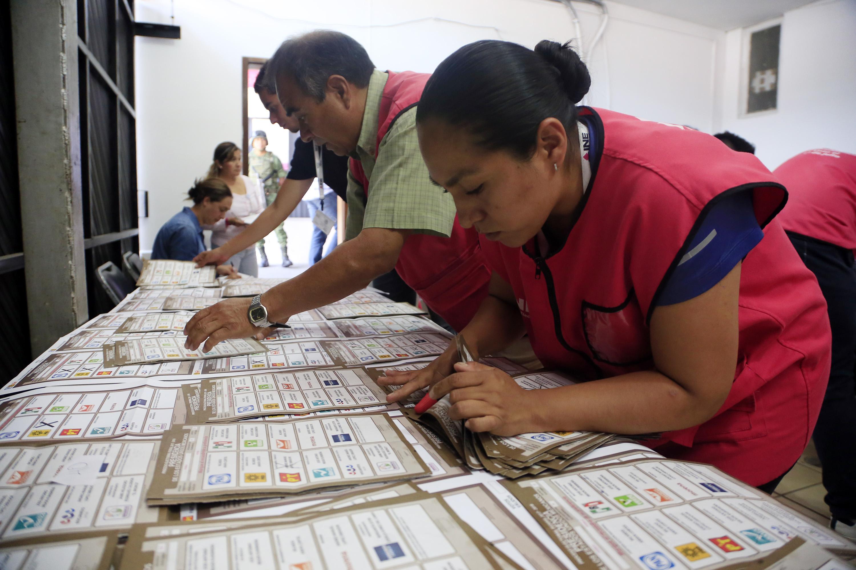 Habrá voto por voto en Puebla