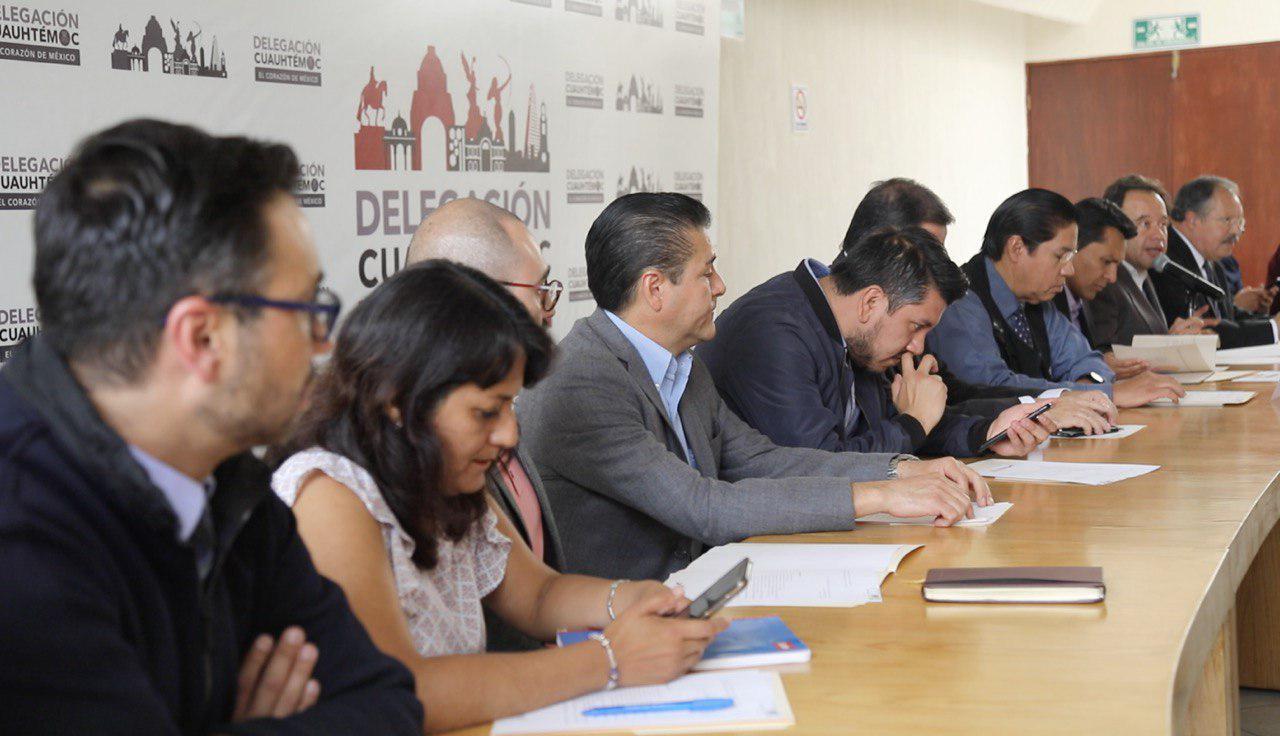 Realizan estudio para evaluar programas sociales con miras a la próxima Alcaldía en Cuauhtémoc