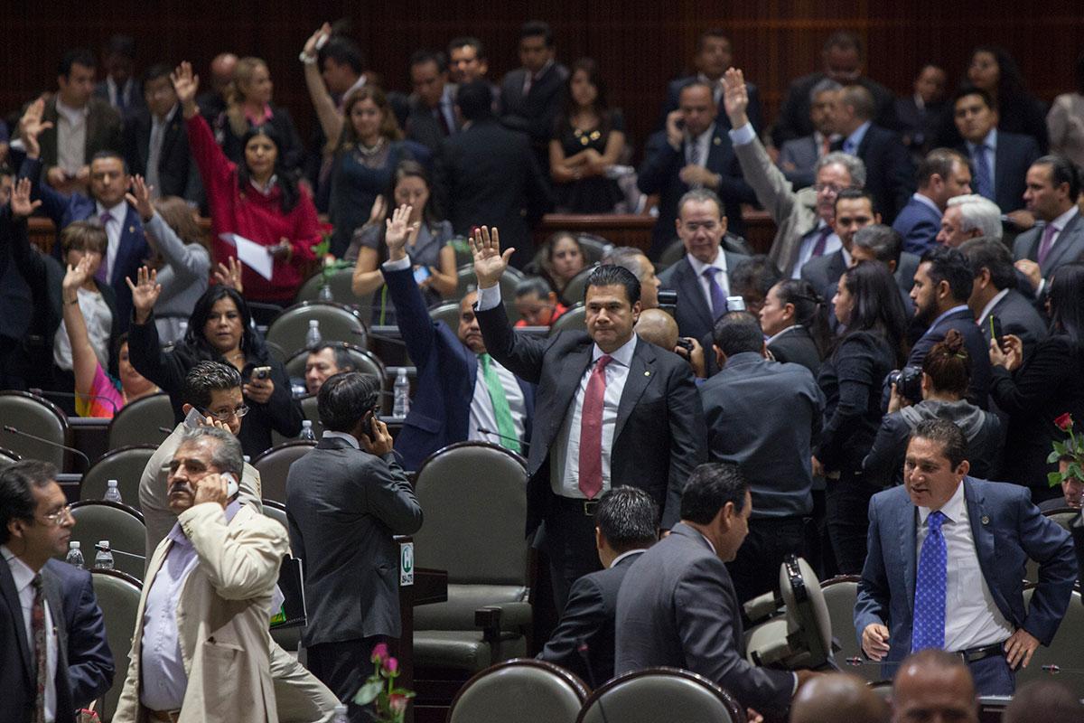 Piden liberar recursos del Fonden para Sinaloa