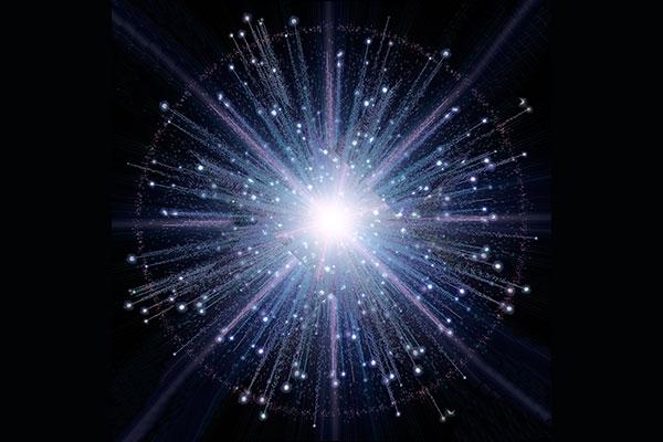 Experto de la UNAM coordina experimento internacional sobre origen del Universo