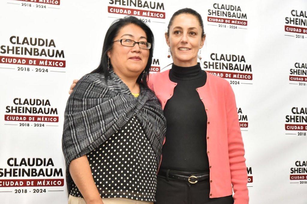 Sheinbaum crea Secretaría de Pueblos Indígenas
