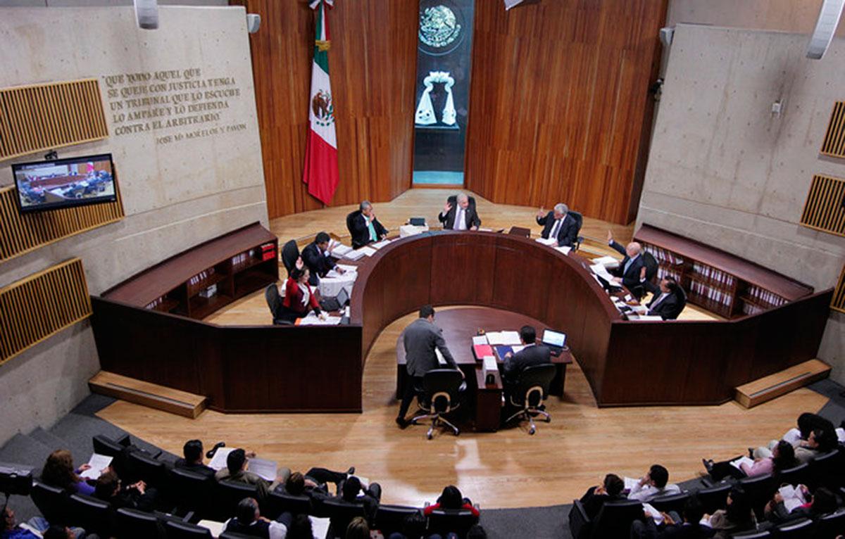 Ahora en Querétaro, anulan elección