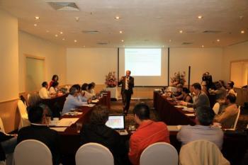 Presenta SEDEMA avances en materia de calidad del aire en CDMX