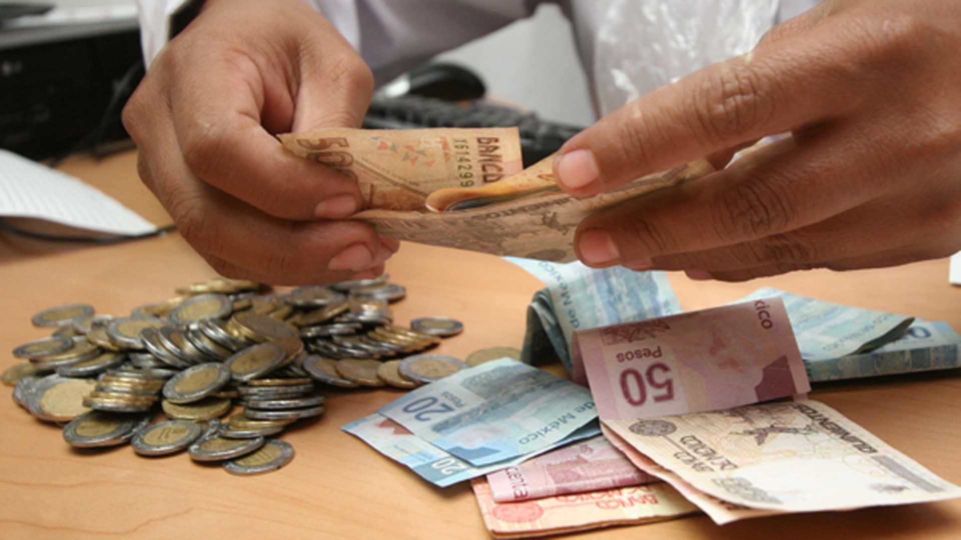 Pide Senado fijar salario mínimo en $176 pesos