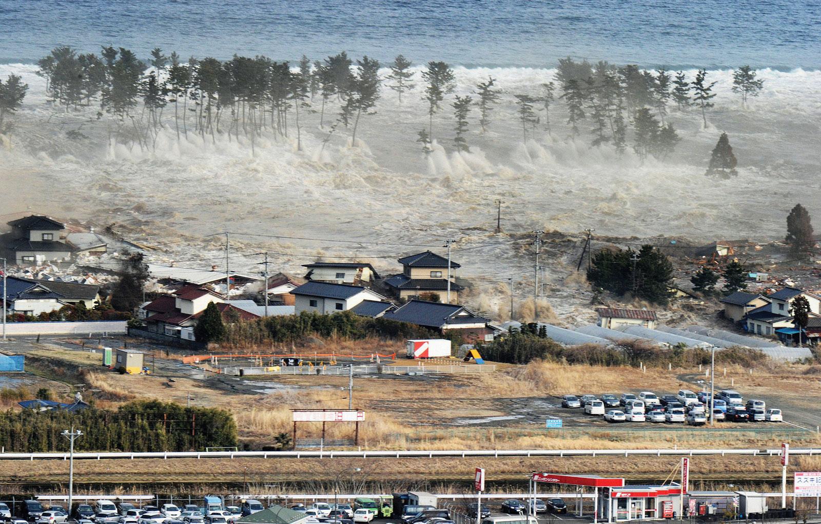 Alerta de tsunami por sismo en Indonesia