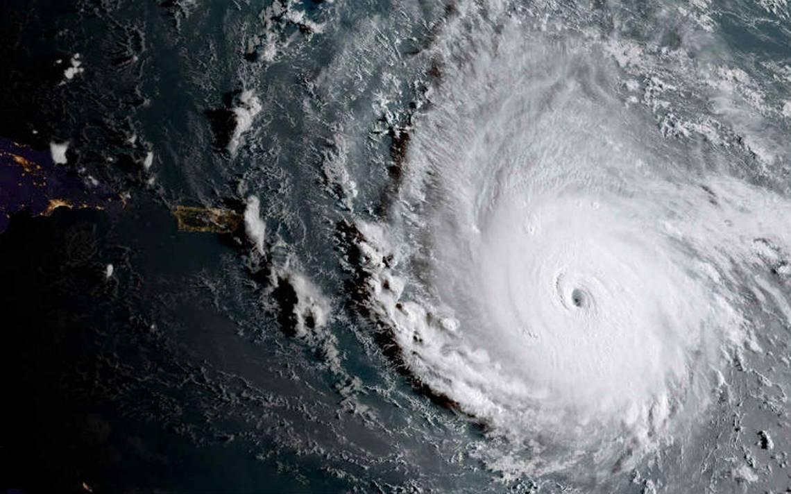 Rosa y Sergio llegarán a aguas mexicanas como huracanes