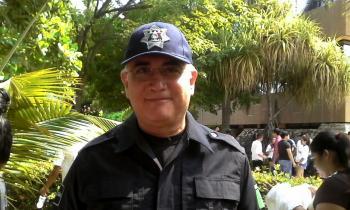 Titular de SSP dejará cargo en Acapulco