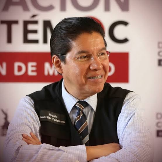 Seguridad es la principal demanda de los habitantes de la alcaldía de Cuauhtémoc:  Rodolfo González