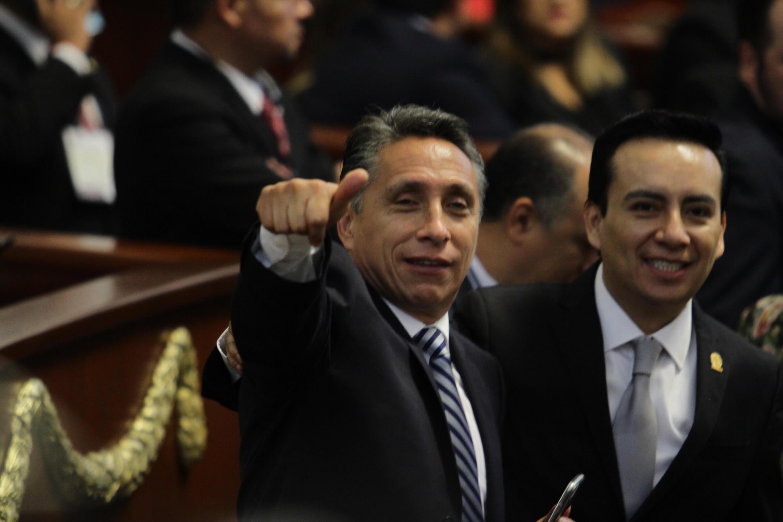 Que siempre sí, Manuel Negrete es alcalde de Coyoacán