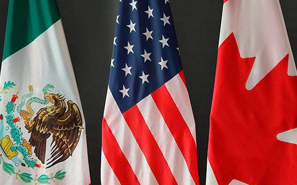 Acepta Canadá sumarse al Acuerdo con México y EEUU