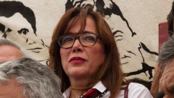 A pesar de reconteo, Yeidckol Polevnsky pide anular elección en Puebla