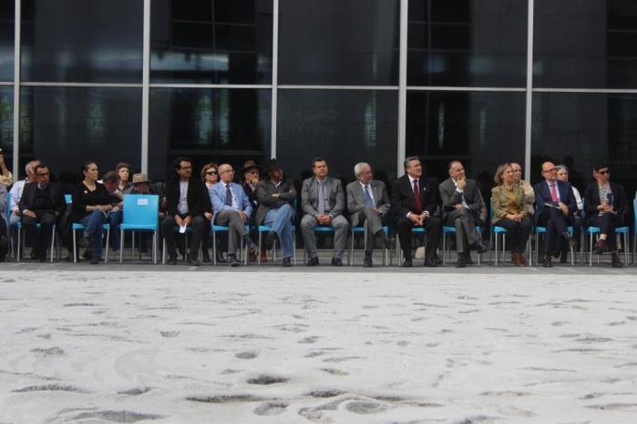 Declaran a Centro Histórico de Tlatelolco Patrimonio Cultural Intangible de la Ciudad de México