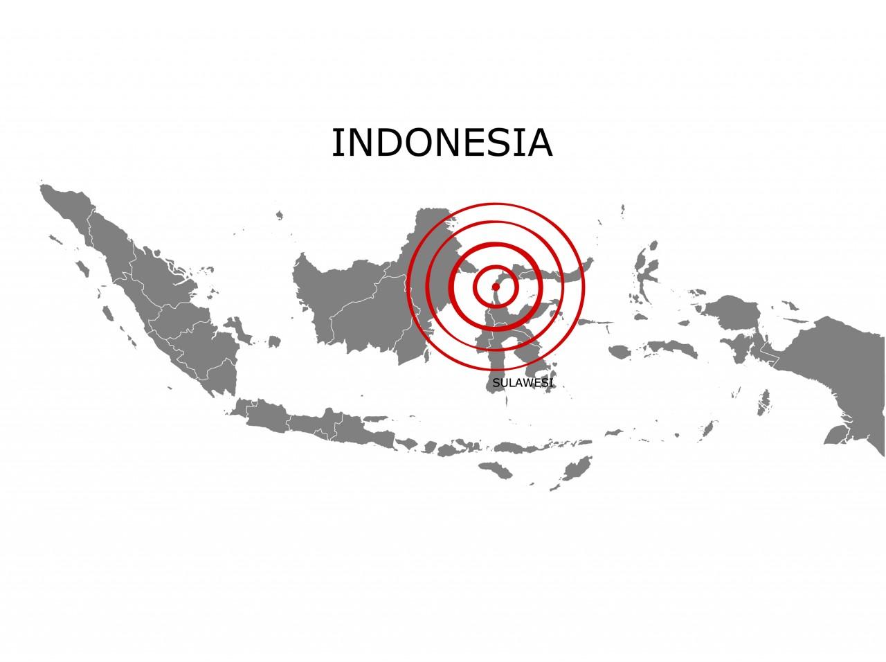 Senado expresa condolencias a víctimas de terremoto y tsunami en Indonesia