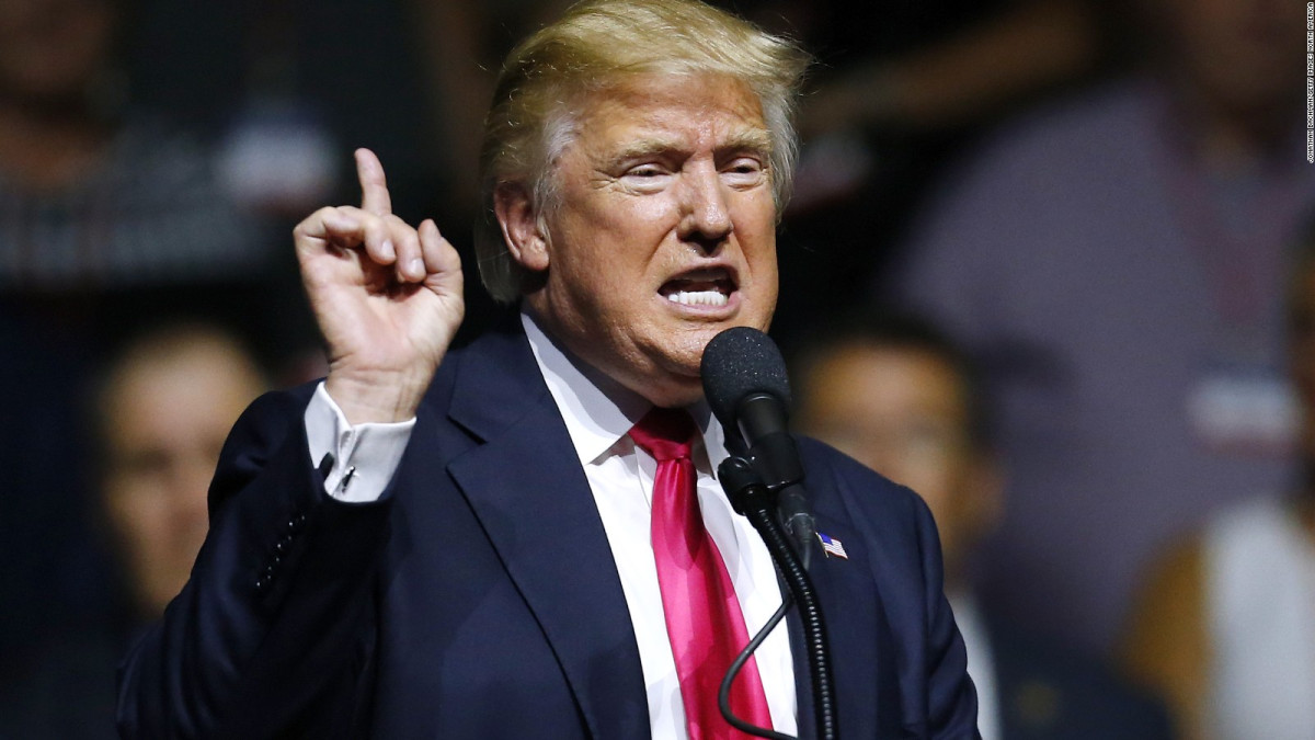 Trump no vendrá a México para investidura de AMLO