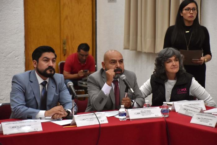 Aplicará SEDESO encuesta de Percepción a Personas Mayores sobre Pensión Alimentaria