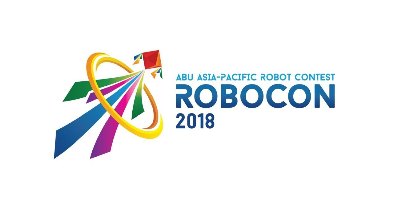 Ganan estudiantes politécnicos primer lugar en el Robocon 2018