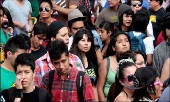 Impulsaremos políticas de desarrollo e inclusión para los jóvenes desde el Senado: Lucía Meza