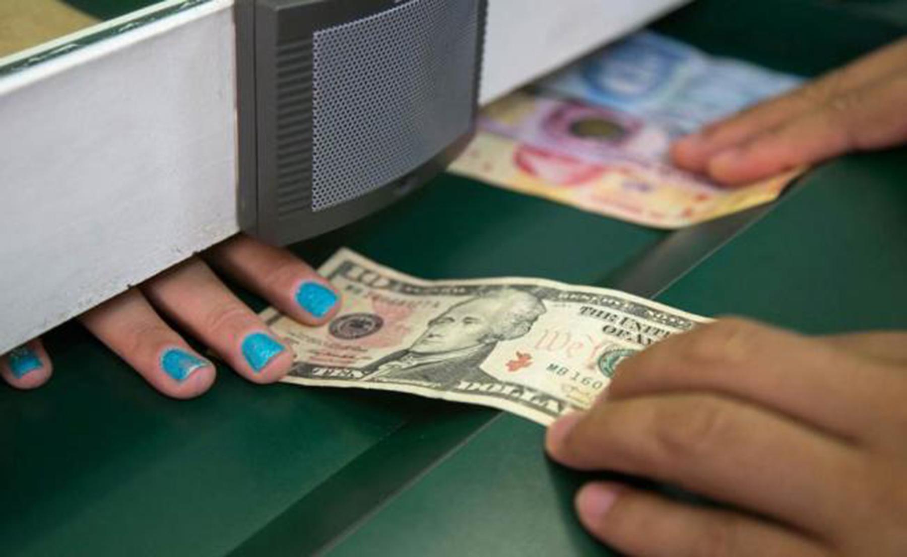 México podría recibir 30 mmdd en remesas al término de 2018