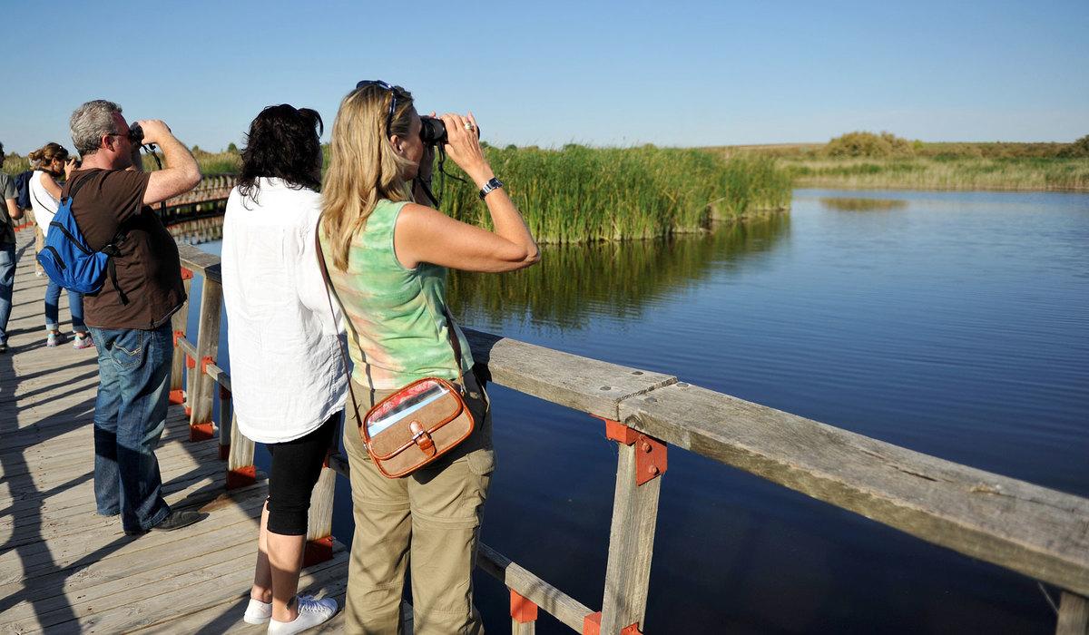 Se fortalecerán las herramientas que impulsen al sector turístico del país, con un intenso trabajo legislativo